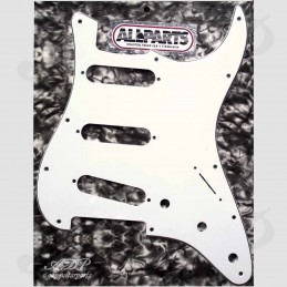 Pickguard for Stratocaster...
