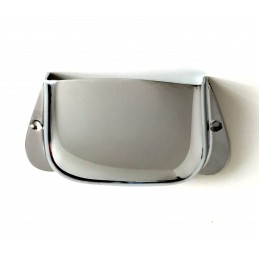Chrome Ashtray Bridge Cover...