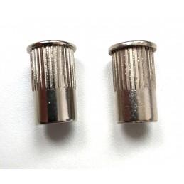 2 Nickel Metric Anchors, 12...