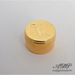 1 Genuine Gretsch Gold Knob...
