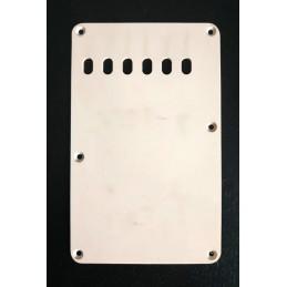 Tremolo plate Aged White 1...