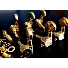 6 Mecaniques Bain Huile...