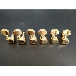6 in line Gold Machine...