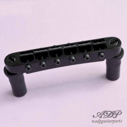 Bridge Gotoh Black Chrome...