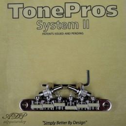TonePros NVR2G-N Chevalet...