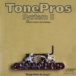 TonePros NVR2-N Chevalet...