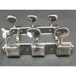 Mécaniques Vintage style...