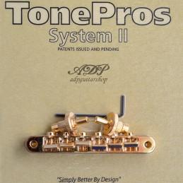 TonePros NVR2-G CHEVALET...