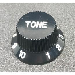 1 bouton de controle Tone...