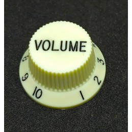 1 bouton de controle Volume...