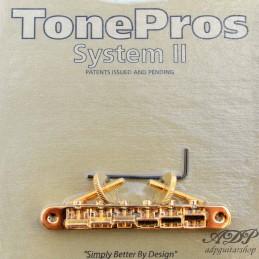 TonePros AVR2-G Chevalet...