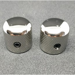 2 Boutons Dome Telecaster...