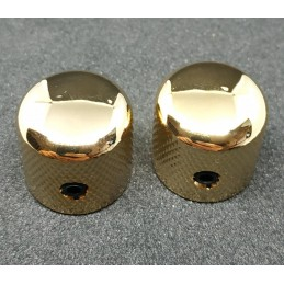 2 Gold SmallGrip Telecaster...