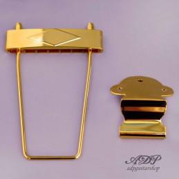Cordier Trapeze Tailpiece...