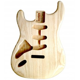 Swamp Ash 2 pieces Fender...