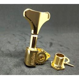 1 Gold Wilkinson gear...
