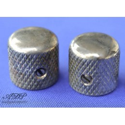 2  Telecaster Dome Knobs...
