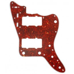 Pickguard 3 ply Red...