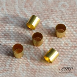 5x Adaptateur Brass Sleeves...