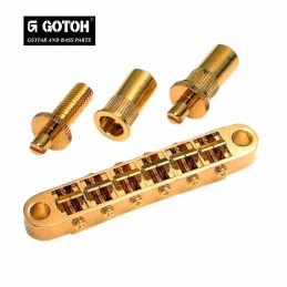 Bridge Gotoh Gold GE103B-T...