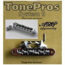 TonePros TP6R-C Chevalet...