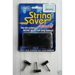 String Savers 3xSaddles...