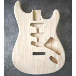 Swamp Ash 2 pieces Body...