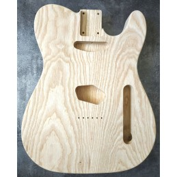 Unfinished Swamp ash Body...