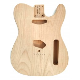 ALDER BODY for post 60's...