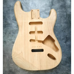 CNC Finish Alder 2Pc...