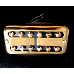 Micro Neck Gold TVJones...