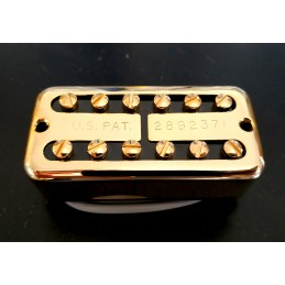 Micro Bridge Gold TVJones...