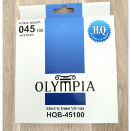 1 set of Strings Olympia...
