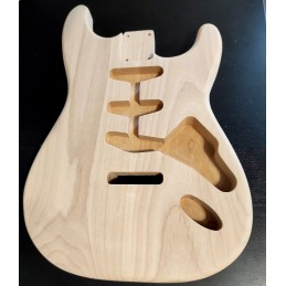 Alder 2Pcs Stratocaster...
