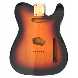 3 Pieces Telecaster Style 3...