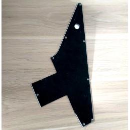 Pickguard WD Noir 3Ply pour...