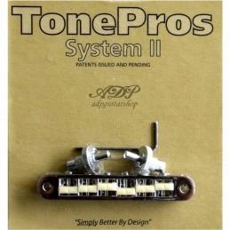 TonePros TP6G-C Chevalet...