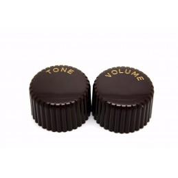 2 Boutons Harmony Cupcake...
