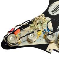 Kit  précablé style Fender