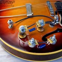 Kit de control electonique style Gibson / Epiphone