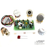 Unwired control kit Fender style