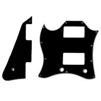 Gibson LP SG