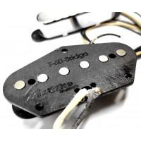 Marceau Guitars (Fabriqués en France)