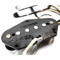 Marceau Guitars (Made in France)