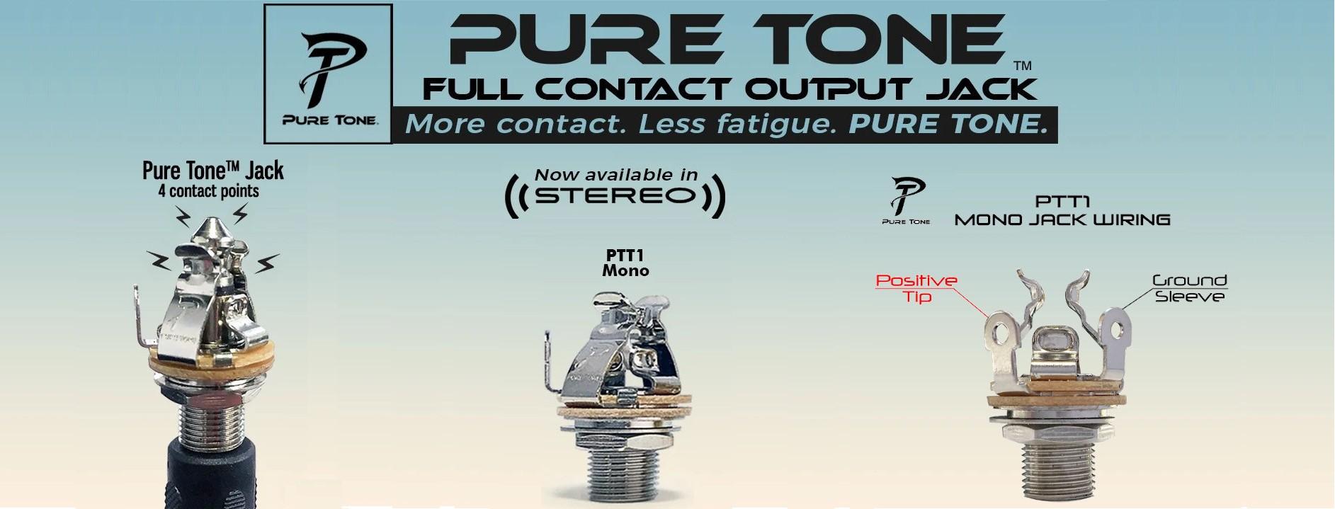 Puretones